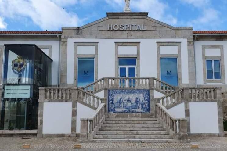 Fechado desde 2011, o hospital da Misericórdia de Valpaços reabriu recentemente