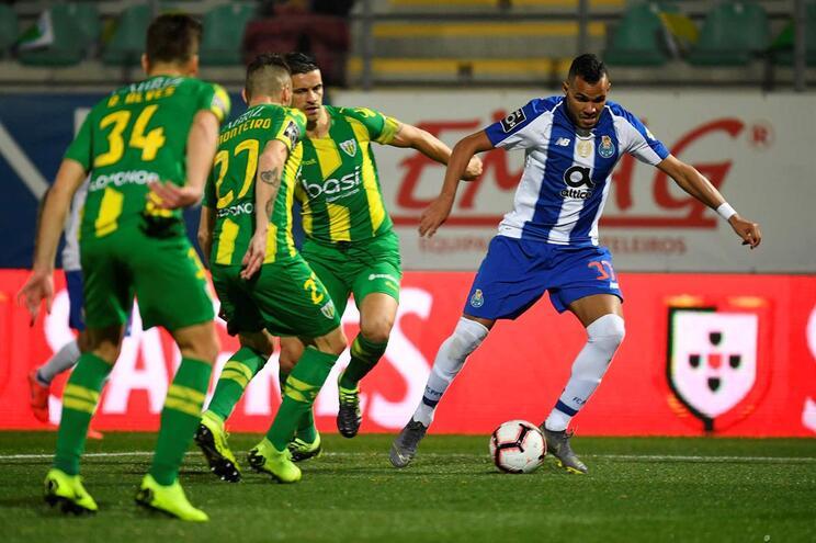 Tondela - F.C. Porto