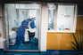 Já tiveram internadas 14 crianças com covid-19 no Hospital Dona Estefânia, em Lisboa