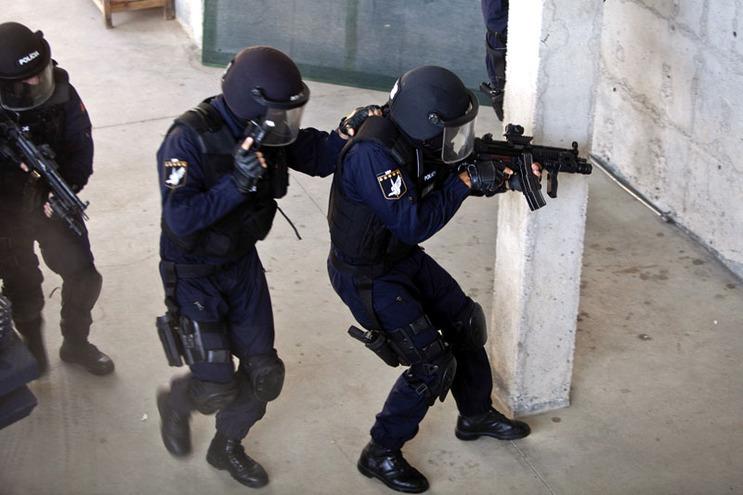 Forças especiais da PSP processam Estado por recusar subsídio em cenário de guerra
