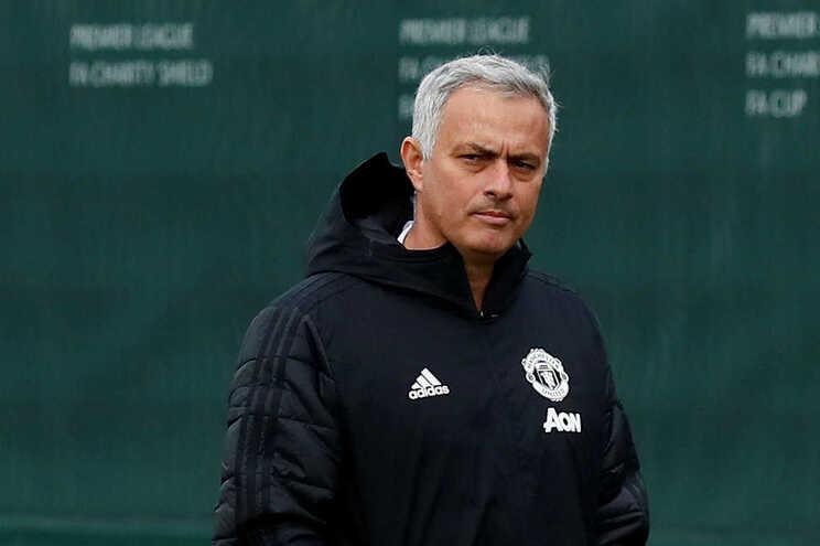 """Mourinho: """"Agora há uma geração de jogadores que são um pacote"""""""