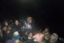 Migrante dá à luz após ser resgatada pela Polícia Marítima na Grécia