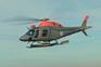 Os novos helicópteros da Força Aérea