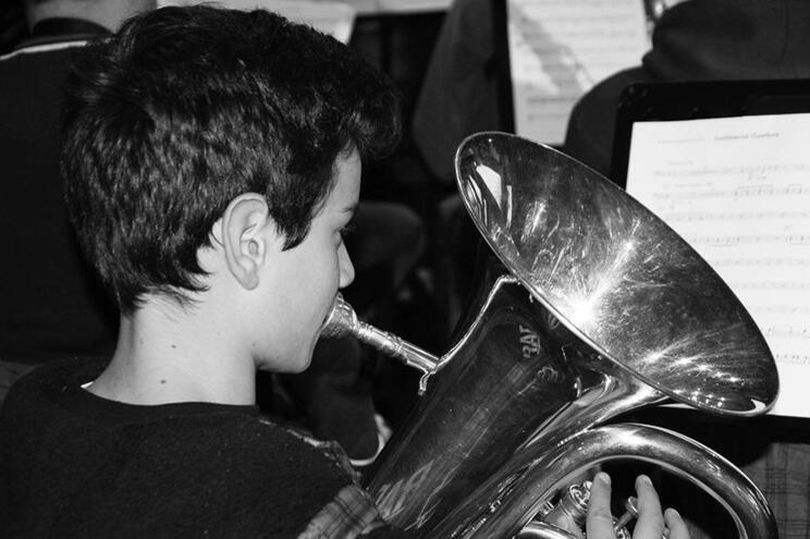 Município de Chaves incentiva formação de jovens músicos