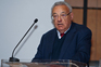 João Cravinho, coordenador da Comissão Independente para a Descentralização