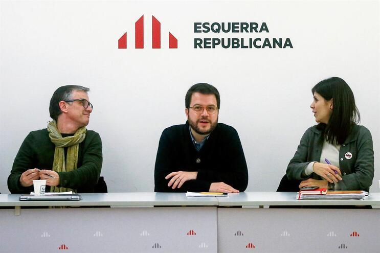 Esquerda Republicana vai facilitar investidura de Pedro Sánchez