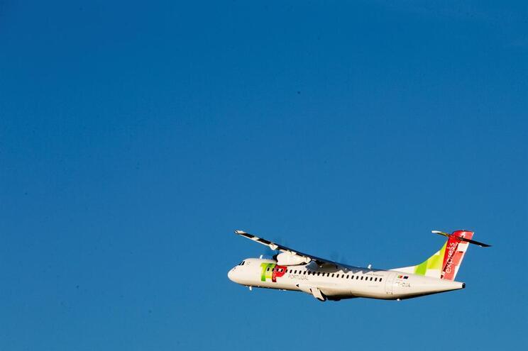 TAP cancelou dois voos deBarcelona para Lisboa