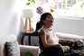 Ana Estrada, uma mulher com uma doença degenerativa incurável, é o símbol da luta pela eutanásia, no