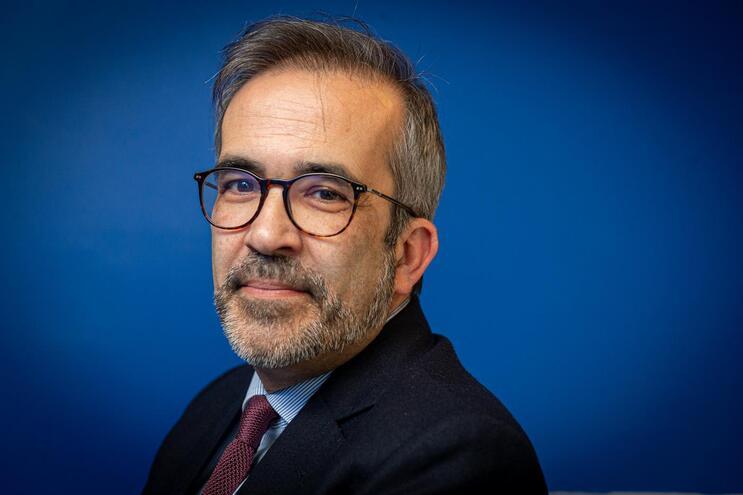 Paulo Rangel é um dos seis eurodeputados do PSD