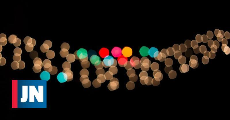 Iluminação multimédia, árvore 3D e praça Natal animam Viana até ao ano novo