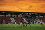Jogo entre o Desportivo das Aves e o Benfica está em risco