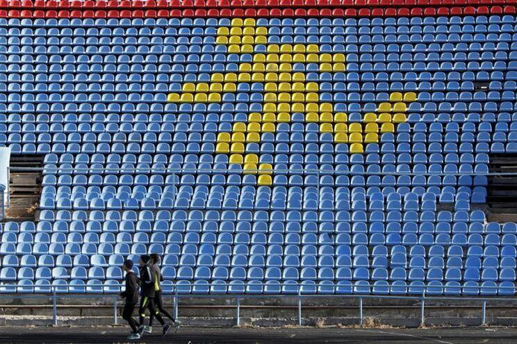 Atleta russa suspensa em 2015 continuou a competir com outra identidade