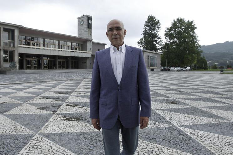 Joaquim Couto foi detido pela Polícia Judiciária