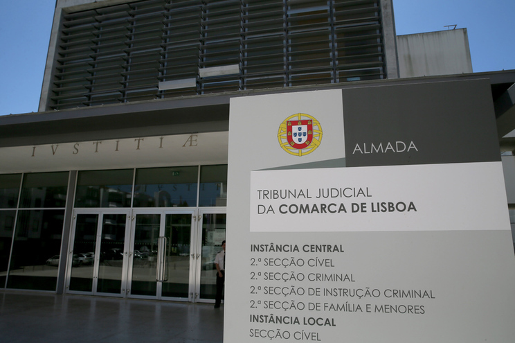 Tribunal de Almada