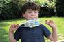 Crianças apresentam pouco risco de complicações permanentes da Covid-19