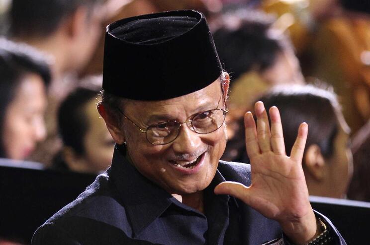 Morreu ex-presidente indonésio que permitiu a independência de Timor-Leste