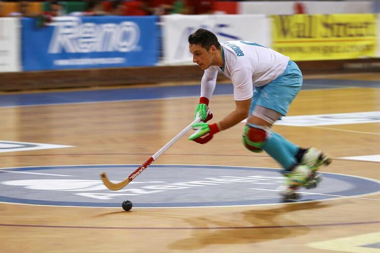Portugal vence Suíça no Torneio de Montreux