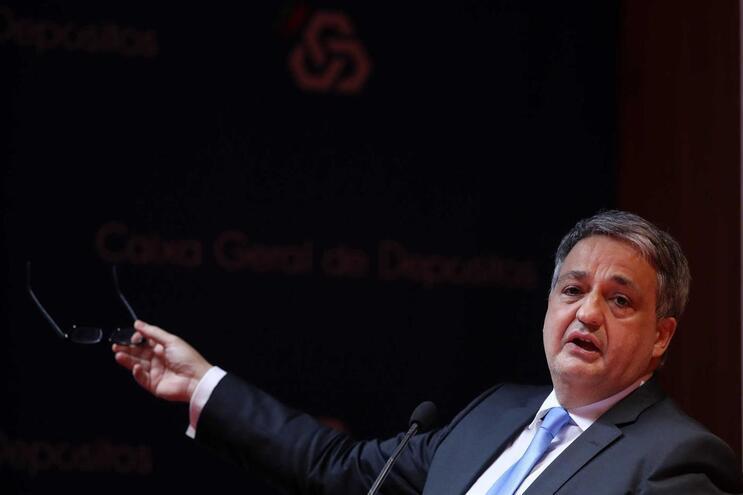 """Presidente da Caixa diz que a sua idoneidade não está """"em avaliação"""""""