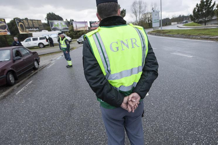 Operação da GNR terminou às 24 horas de quarta-feira