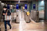 Ações de controlo decorrerão nas estações de Entrecampos, Jardim Zoológico e Cais do Sodré