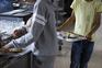 Existem dois nutricionistas a trabalhar no Ministério da Educação para todas as escolas públicas do país