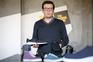 Albano Fernandes, CEO da AMF - empresa de calçado de segurança, fabricantes da marca To Work For