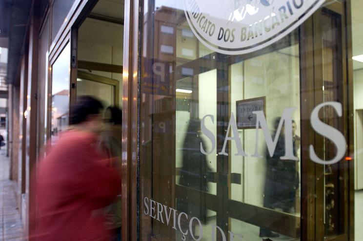SAMS - Serviçode Assistência Médico-Social do Sindicato dos Bancários