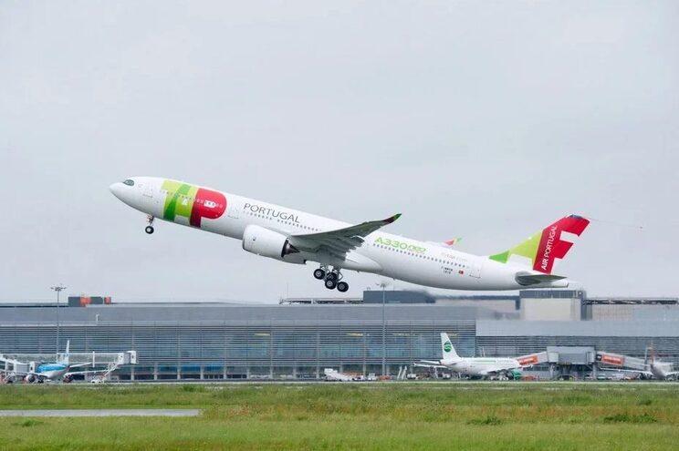 O mais recente voo excecional de apoio ao regresso a Portugal foi feito em 27 de junho.