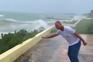 Um dos furacões mais fortes de sempre atinge as Bahamas
