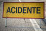 Mulher morre em colisão de veículo ligeiro com pesado na Guarda
