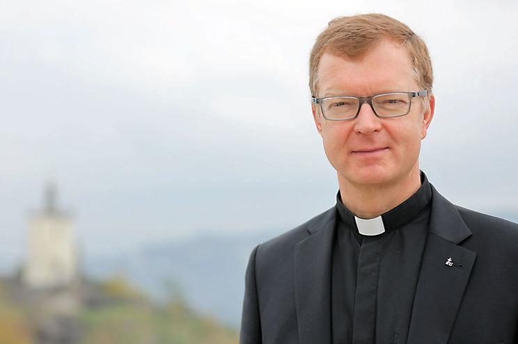 Padre Hans Zollner