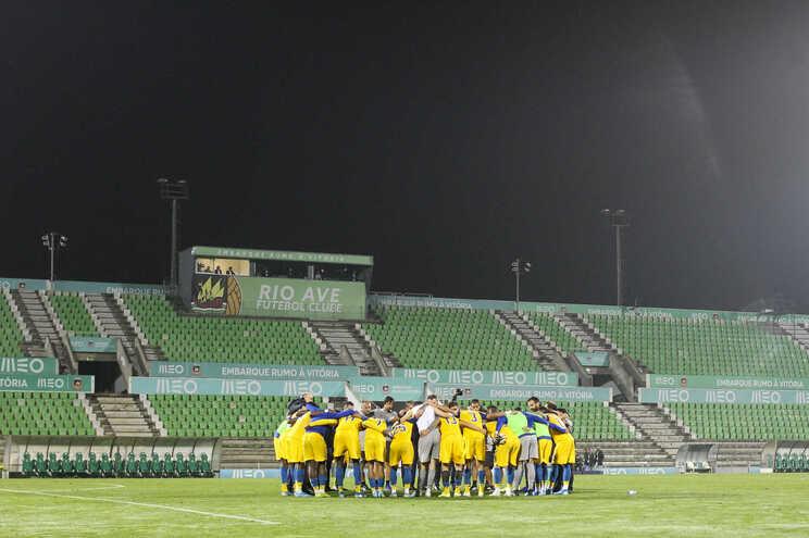 Liga aprova estádio do Rio Ave para a reta final do campeonato