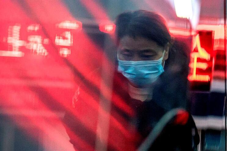 Novo vírus já fez pelo menos 17 mortos na China