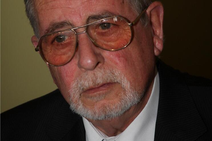 Jorge Vilas tinha 77 anos