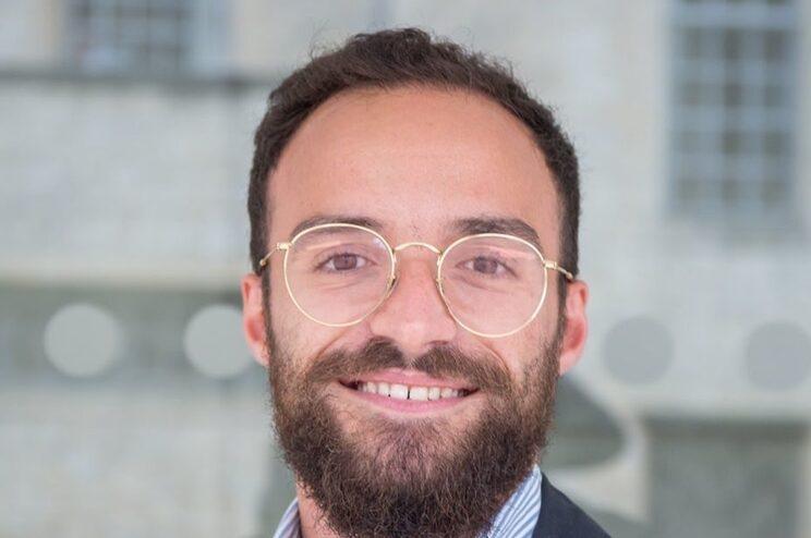 Fábio Rosa écofundador de duas startups a trabalhar na área da imunoterapia oncológica