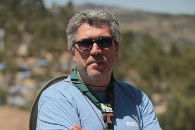 Ivo Faria terá sido uma das pessoas que trabalhou com Mário Leite da Silva, braço direito de Isabel dos