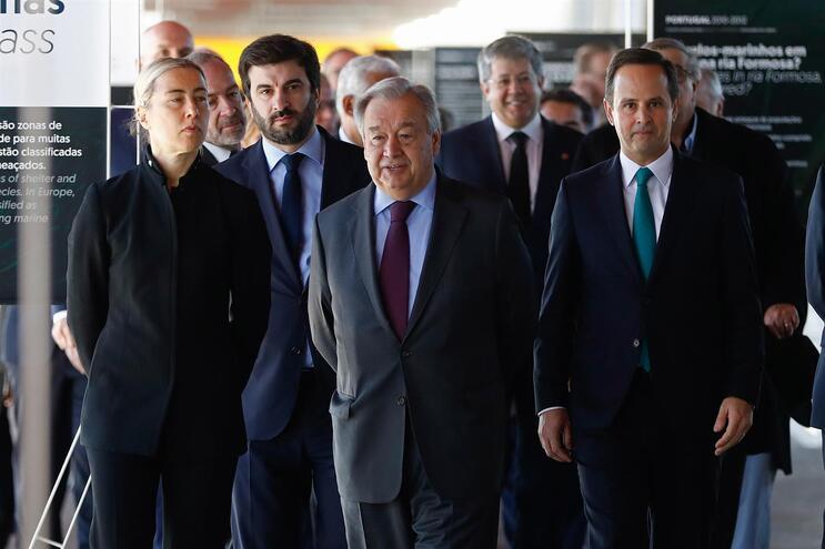 Abertura oficial da Lisboa Capital Verde Europeia 2020