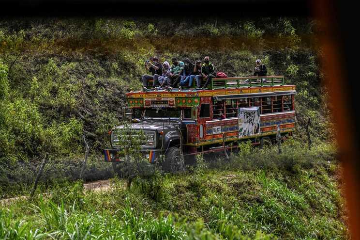 Guerra interna que assola a Colômbia já fez mais de nove milhões de vítimas