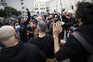Protesto em Lisboa marcado por momentos de tensão