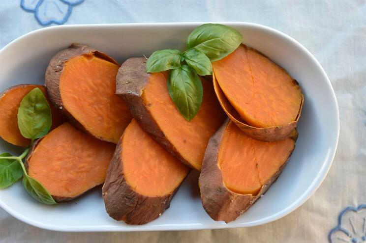 Produtores portugueses de batata doce já podem exportar para o Egito