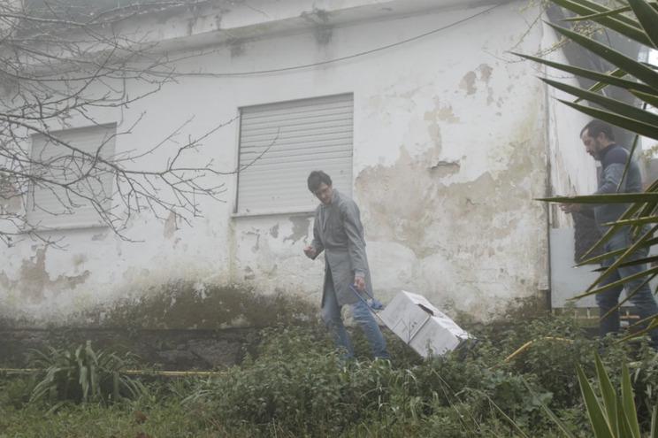 Associação JN Solidário leva materiais de construção a casa de bombeiro