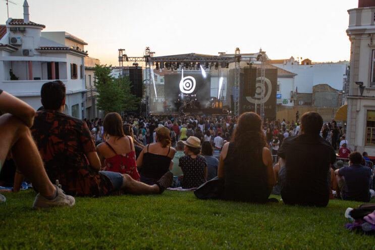 O MED é um dos principais eventos musicais do Algarve, atraindo milhares de pessoas ao Centro Histórico