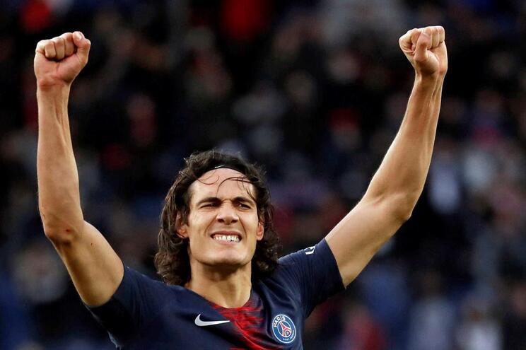 Paris Saint-Germain vence Bordéus e segue destacado na frente
