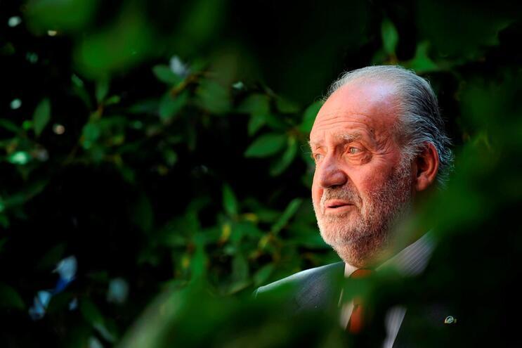 Rei emérito espanhol, Juan Carlos I