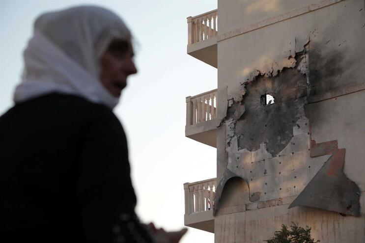 Conselho de Segurança incapaz de chegar consenso sobre ataque da Turquia à Síria