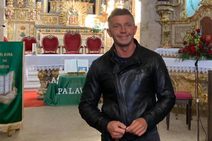 O padre Ricardo Esteves está desde dezembro à frente  de cinco paróquias de Valença: Taião, Sanfins,