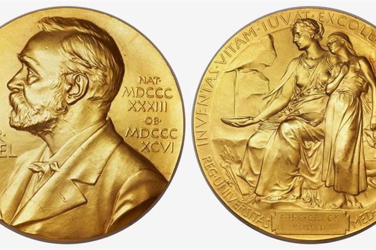Prémios Nobel