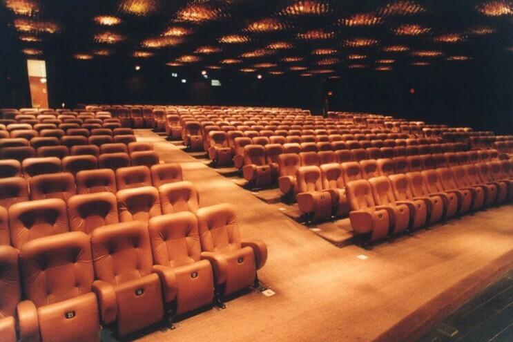 Abertura das salas de cinema está prevista no próximo dia 1 de junho