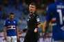 Daniele Orsato arbitrará o Braga-Leicester