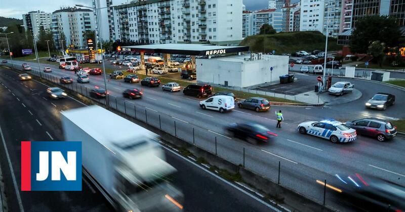 Combustíveis: Rodoviária do Tejo, Lis e Oeste manteve restrições